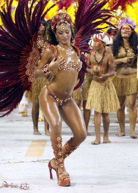 Carnival Algarve